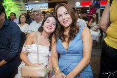 Marcela e Alessandra Soares