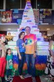 Melissa Soares e Igor Martins