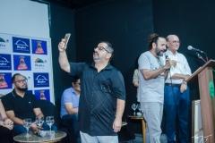 Bolachinha, Halder Gomes e João Soares Neto