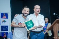Halder Gomes e João Soares Neto