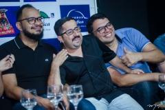 Haroldo Guimarães, Bolachinha e Reginauro Sousa