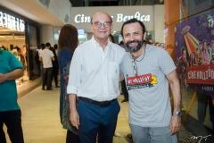 João Soares Neto e Halder Gomes