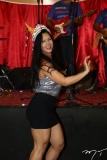 Lívia Gabriela, princesa do Carnaval