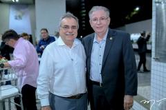 Assis e Ricardo Cavalcante