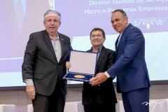 Ricardo Cavalcante, Alci Porto e Elano Guilherme