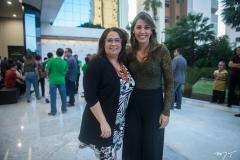 Ana Xavier E Beatriz Barreira