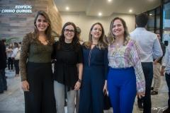 Beatriz Barreira, Veridiana Soares, Raquel Vasconcelos E Juliana Guimarães