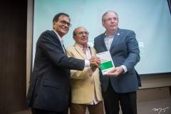 Beto Studart, Marcos Montenegro E Ricardo Cavalcante