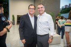 Beto Studart E Eduardo Neves