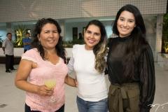 Eliane Abreu, Jessica Oliveira E Daniele Bezerra