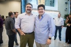 Felipe Braga E Yuri Torquato