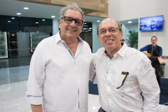 Fred Fernandes E André Montenegro
