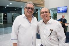 Fred Fernandes E André Montenegro