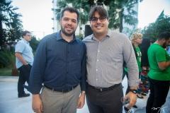Julio Matos E Wanderson Cavalcante