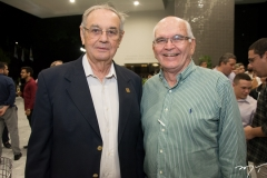 Jurandir Picanço E Walter Cabral