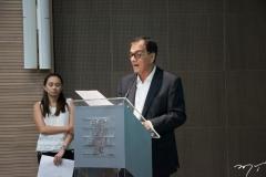 Inauguração do novo prédio da FIEC