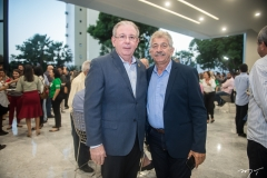 Ricardo Cavalcante E Lelio Matias