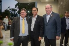 Roberto Pires, Beto Studart E Ricardo Cavalcante