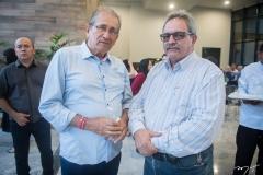 Sérgio Figueiredo E Emilio Moraes