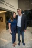 Vanessa Pontes e Ricard Pereira