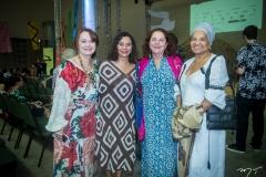 Inês Cardoso, Dane De Jade, Regina E Vanda Machado