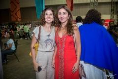 Luciana Lobo E Adriana Brasil