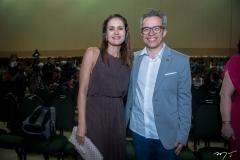 Manoela Bacelar E Fabiano Piúba