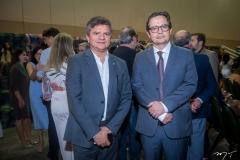 Marconi Lemos E Edilberto Pontes