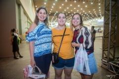 Sâmia Lima, Luana E Lilian França