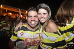 Rodrigo e Erica de Castro
