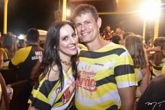 Valeska e Renato Rocha