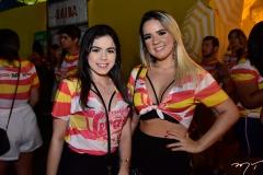 Gabriela Freitas e Gabriela Pinheiro