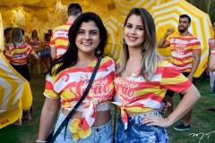 Juliana Mangia e Natalia Falcão