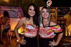 Luana Coelho e Hanna Bezerra