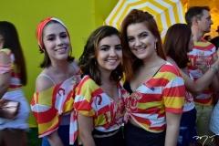 Maria Eduarda Maia, Maria Edith Ribeiro e Beatriz Guedes