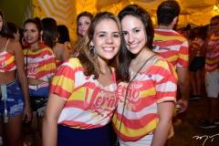 Mariana Lima e Mariana Diniz