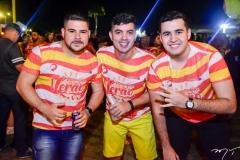 Rafael Girão, Bruno Martins e Rennar Nunes