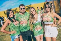 Larissa Alves, Luiz Oliveira, Ana Vale e Andréa Alves