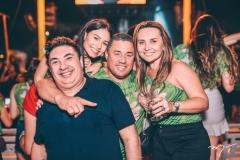 Marcos Dias Branco, Lygia Duarte, Bertran Duarte e Socorro Medeiros