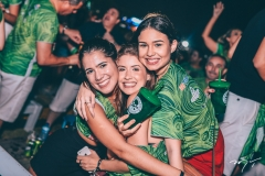 Victoria Macedo, Lara Diniz e Lygia Duarte
