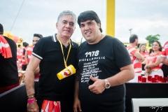 Alfredo Pearce e Yuri Coreiro