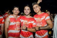 Elton Júnior, Ítalo Breno e Eduardo Malaquias