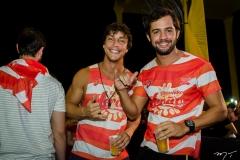 Elton Nogueira e Marcelo Gondim