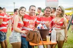 Fernanda Lopes , Warley Mendes, Rogério e Bruna Ferreira