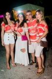 Jaqueline Paulino, Juliana Pinheiro, Neto Meireles e Valesca Viana