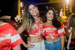 Laila Guedes e Ane Silva