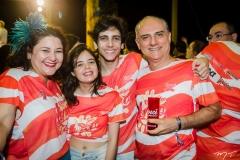 Luciana Lira, Lenir Queiroz, Marcelo Aragão Filho e Marcelo Aragão