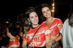 Natália Brasil e Lina Franck