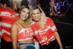 Rafaela Andrade e Romena Freitas