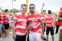 Watson Viana e Mikael Andrade